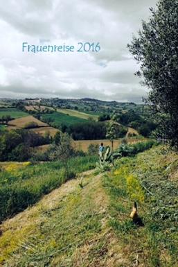 Frauenreise 2016